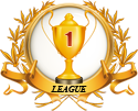 3rd place in a league