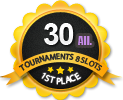 1st in thirty 8 alliance tournament