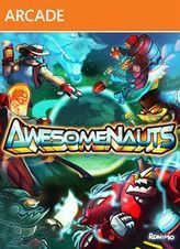 Awesomenauts PS4