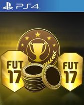FIFA 17 Ultimate Team PS4