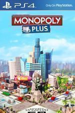 Monopoly Plus PS4