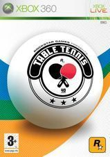 Table Tennis Xbox 360