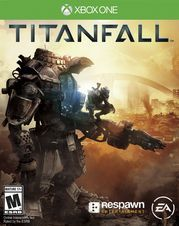 Titan Fall Xbox One