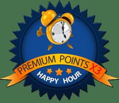 Points Premium X3